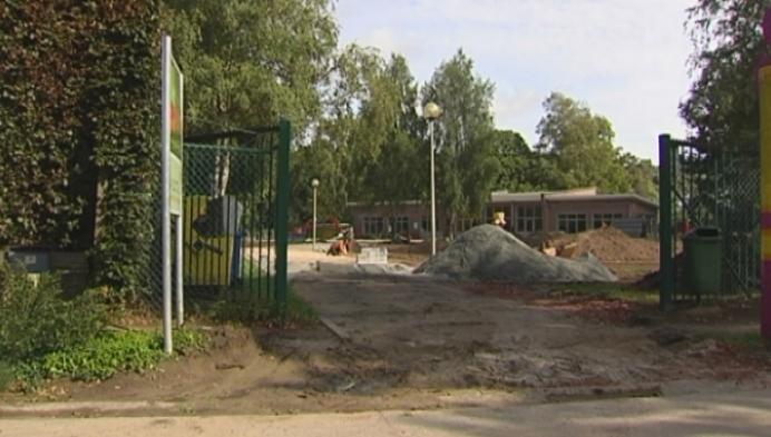 Verbouwing Freinetschool Herentals bijna klaar