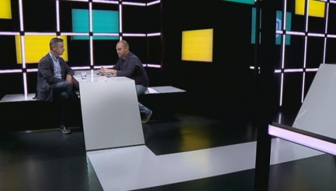 Luc Peetermans wil stemrecht over partijgrenzen