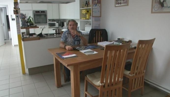 Dirk Huysmans werkte 35 jaar bij Bosal