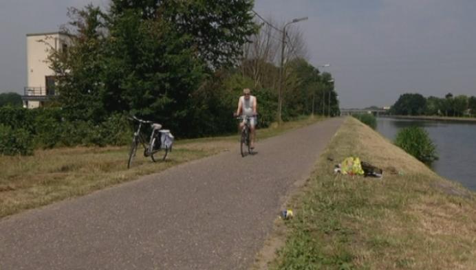 Jong N-VA wil zwemmen in Leuvense vaart toelaten