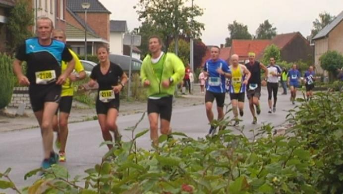 Vincent Bierinckx wint Pierenloop