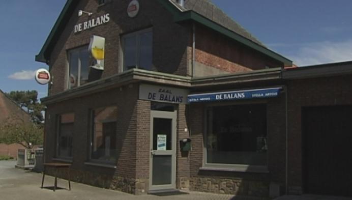 Café Balans in financiële problemen