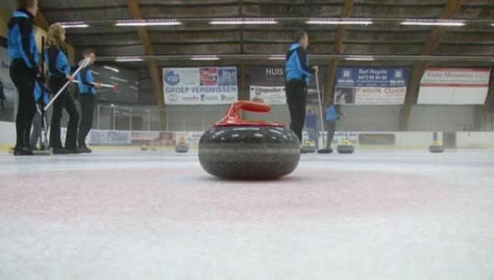 Turnhoutse curlingclub schrijft Belgische sportgeschiedenis