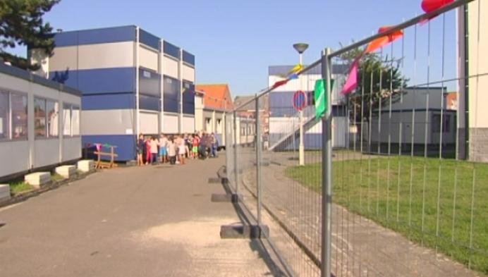 't Kofschip klaar voor de bouw van nieuwe school