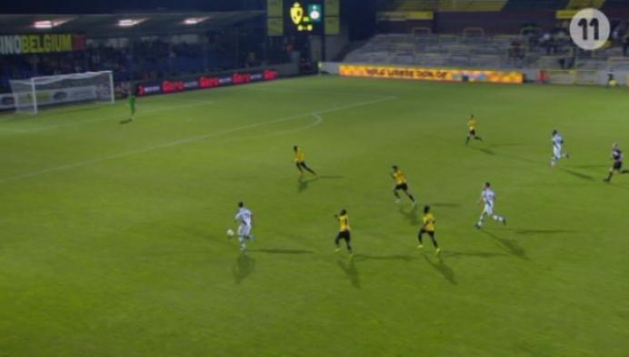 Lierse verliest met 2-3 van Cercle Brugge
