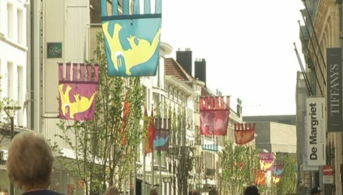 Mechelen Winkelstad stelt projectcoördinator voor
