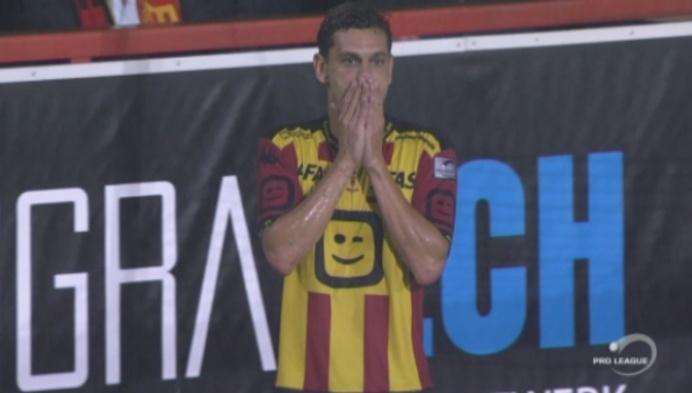 KV Mechelen en Westerlo delen de punten