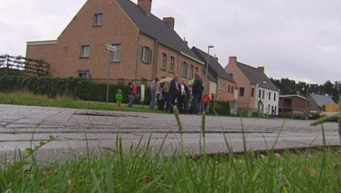 Bouwproject zorgt voor onvrede in Westerlo