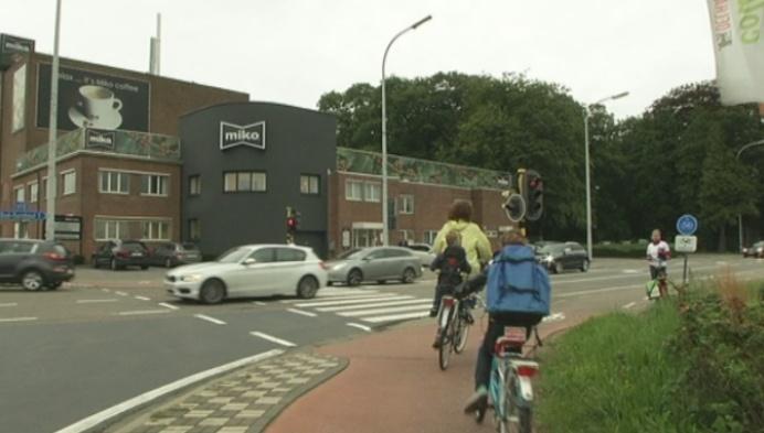 Turnhout wil veiligere fietsoversteken op de ring