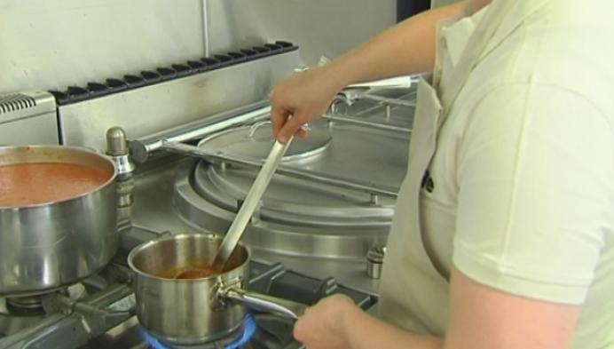 In Mechelen opent restaurant voor kansarmen