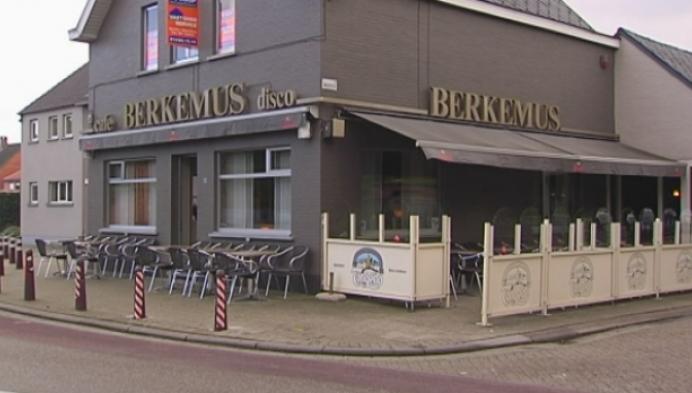 Populaire café Berkemus staat te koop