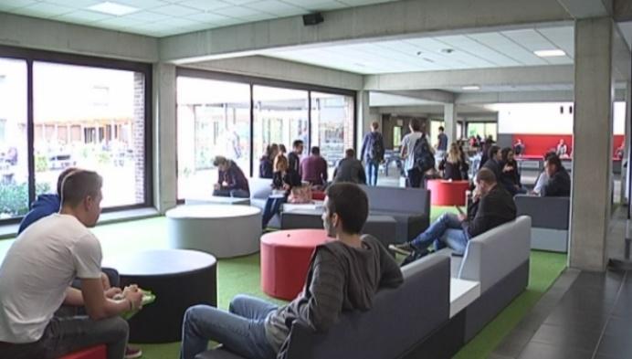 Studentenkoten in Geel bijna volzet
