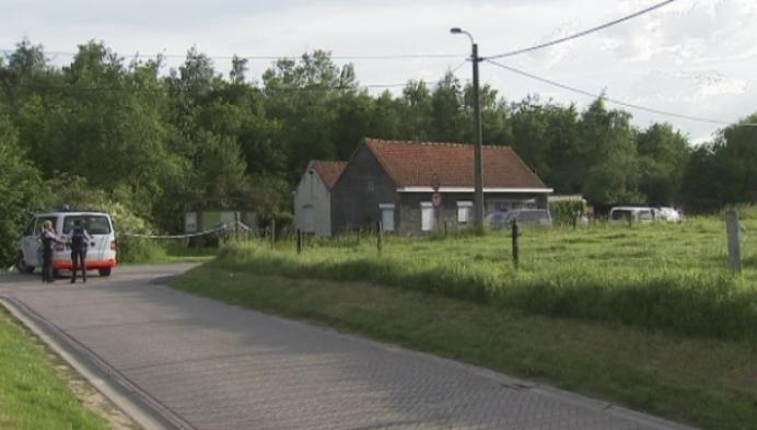 Sloeg verdachte moord Hofstade ook toe in Mechelen?
