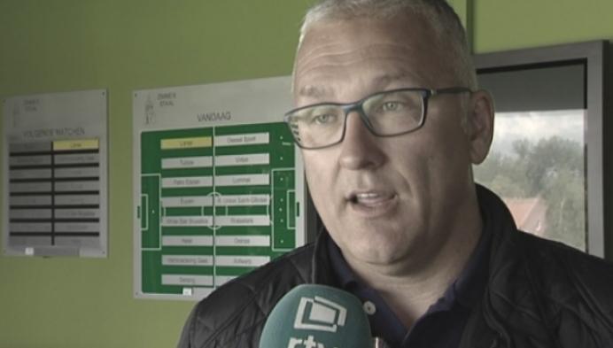 Van Meir verrast en wordt toch hoofdcoach bij Lierse