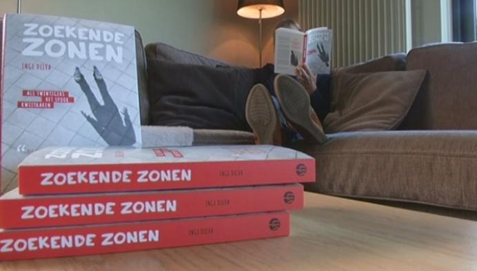 Heistse Inge Delva spreekbuis voor 'Zoekende Zonen'
