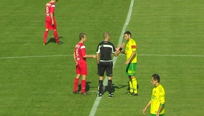Herentals en Witgoor delen de punten