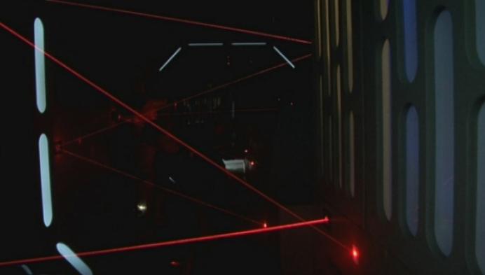 Bedrijf uit Meerhout bouwt Star Wars attractie