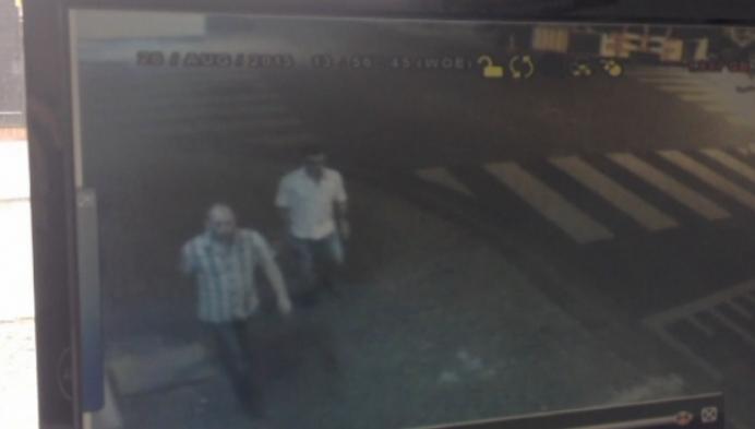 Politie zoekt overvallers Mechelen