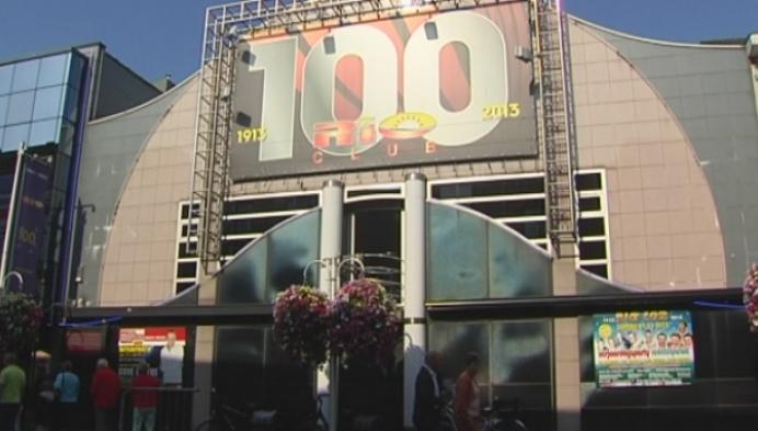 Discotheek opent deuren tijdens Open Bedrijvendag