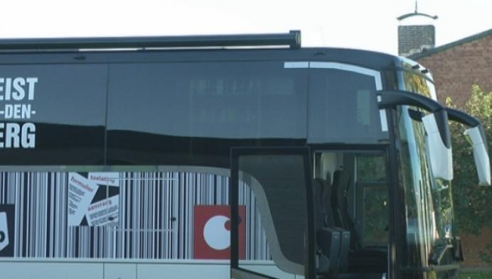 De Bus brengt de bib naar de mensen
