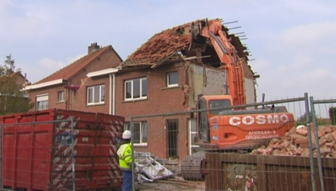 Vraag naar sociale huisvesting blijft groot in Klein-Brabant
