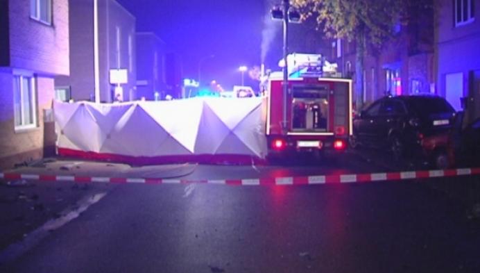 Ongeval zorgt voor ravage in centrum Rijkevorsel