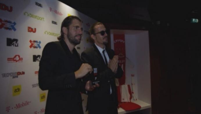 Dimitri Vegas & Like Mike zijn beste DJ's ter wereld