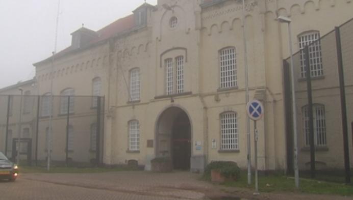 Staking in gevangenis na geval van agressie