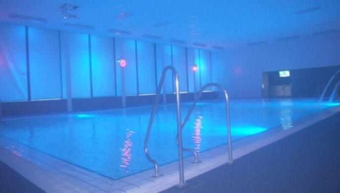 Nieuw bad en wellness in Gielsbos
