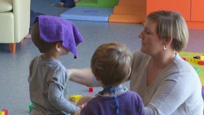 Mogelijk vierde kinderdagverblijf in Vosselaar