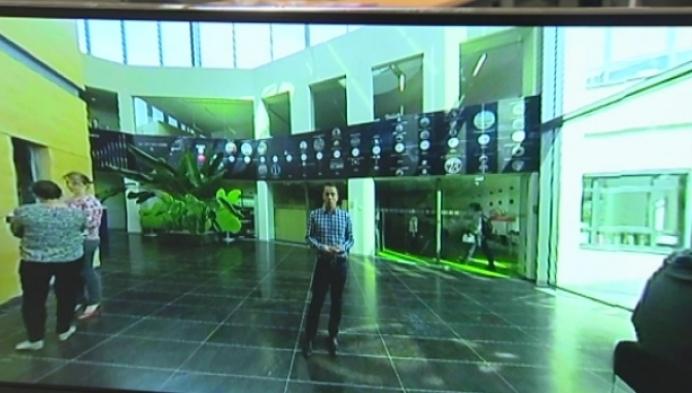 Willemen Groep gebruikt indrukwekkende virtual reality voor aanwervingen