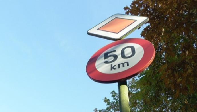 1 op 3 rijdt te snel tijdens controle in Mol, Balen en Dessel