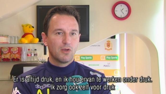 KV Mechelen wil iets rechtzetten tegen Standard