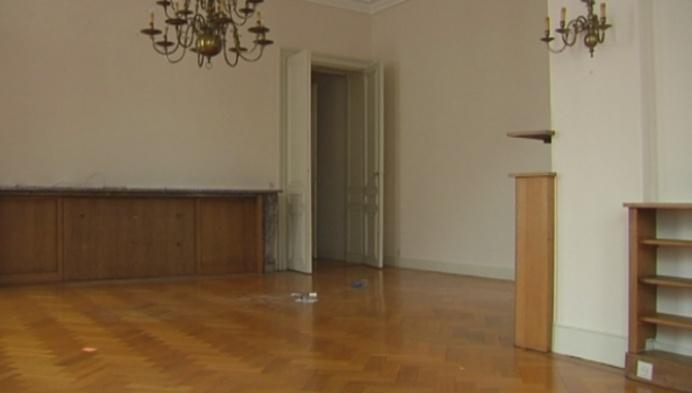 Restauratie bisschoppelijk paleis van start
