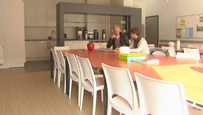 Basisschool bereidt zich voor op asielzoekers