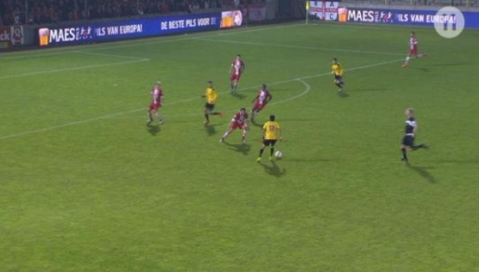 Lierse en Antwerp vergeten te scoren