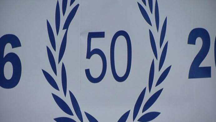Atletiekclub Herentals bestaat 50 jaar