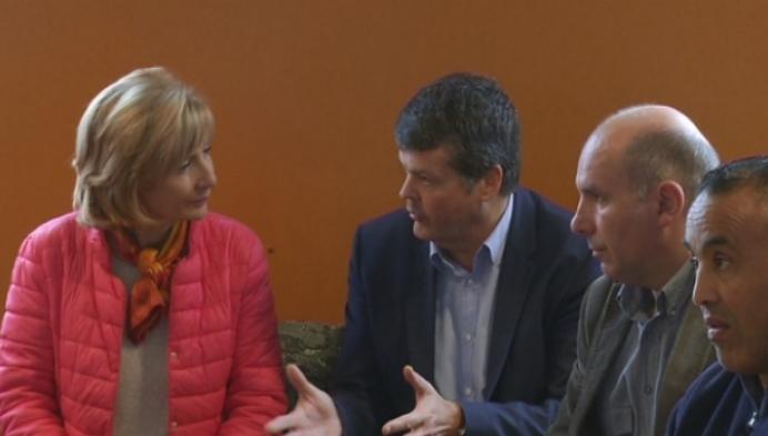 Sint-Jans-Molenbeek te gast in Mechelen in strijd tegen radicalisering