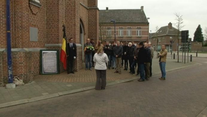 N-VA Hulshout wil ook herdenking in Houtvenne