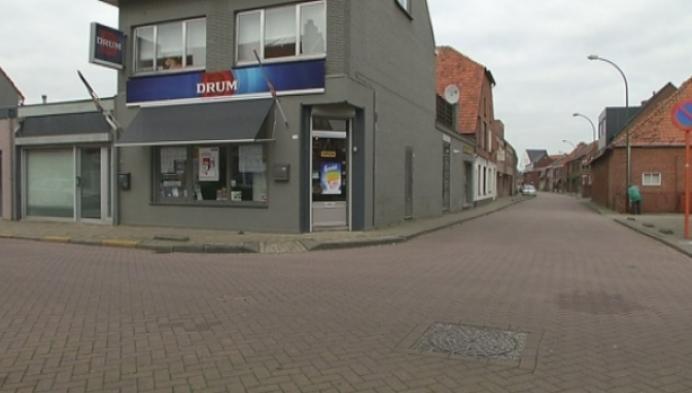 Ramkraak in tabakswinkel in Baarle-Hertog