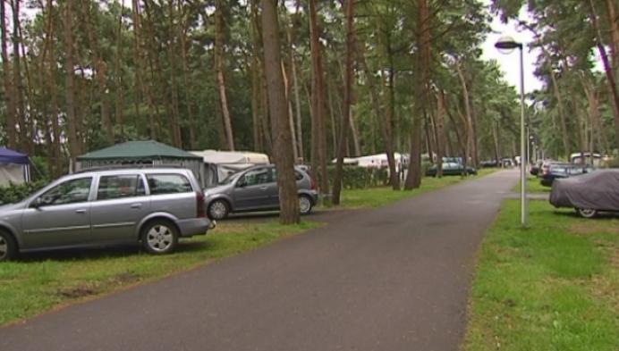 Extra noodopvang vluchtelingen in Zilvermeer