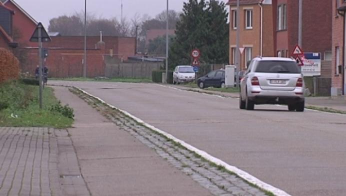 Invoering zone 50 in Oud-Turnhout