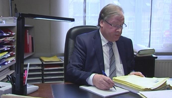 Chris Backx vervangt Bart De Nijn als schepen