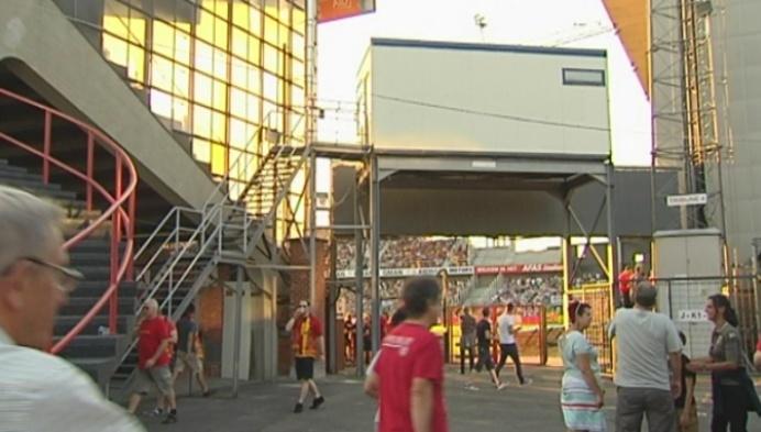 Geen handtassen welkom in stadion, KV Mechelen hoopt op stunt tegen leider