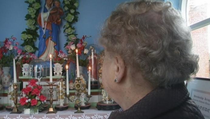 Meer dan 100 kapelletjes hebben veel helpende handen nodig