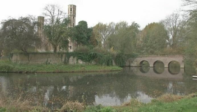 Duffel wil kasteel Ter Elst restaureren