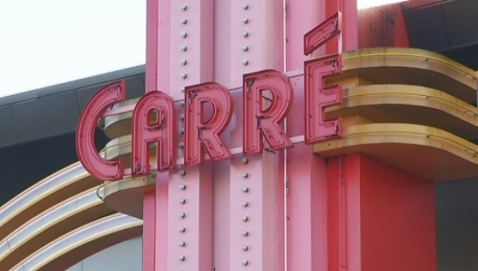 Carré krijgt nieuwe invalsweg achter discotheek