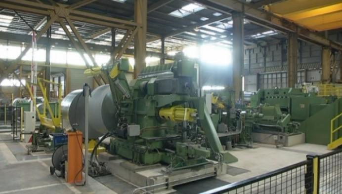 ArcelorMittal investeert in Geel