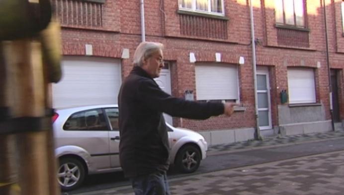 Schietpartij in Mechelen schrikt bewoners op