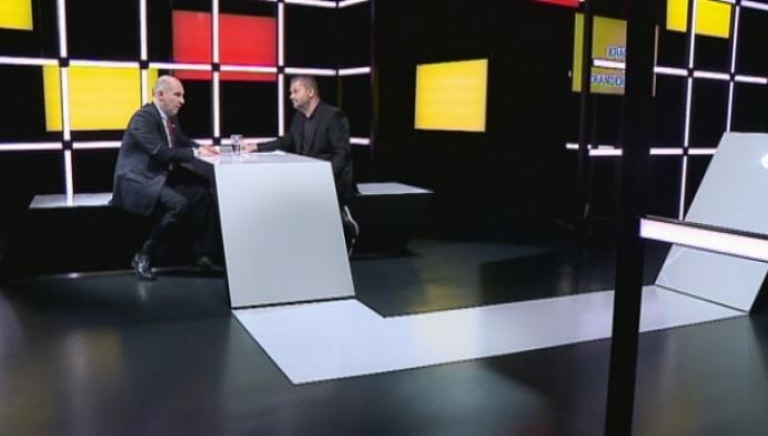 Kracht van Verandering: Studiogesprek Mechelen